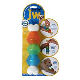 JW Ever Tuff Nylon Treat Pod